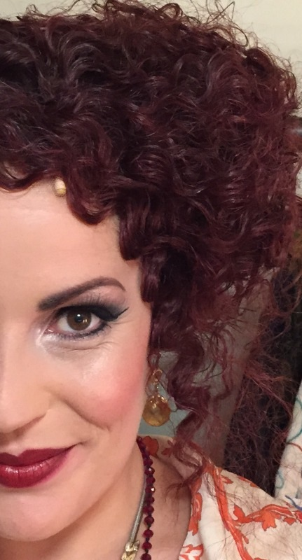 Mrs Mullin - ON Carousel