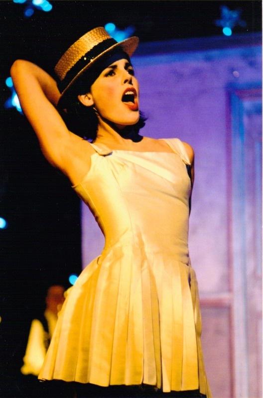 Sally Bowles - Cabaret