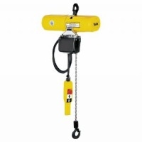 Yale CPS Electric Chain hoist