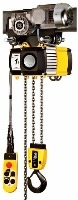 Yale CPV/F 400v Electric Chain Hoist