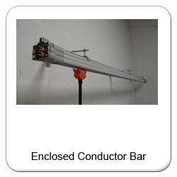 Buy NCL enclosed conductor bar online