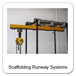 Buy Niko scaffolding runway systems online