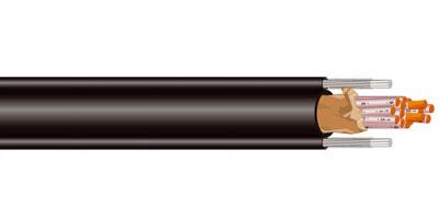 20 core 15mm boitalyon pendant cable cut length 20 core 15mm boitalyon pendant cable mozeypictures Gallery