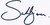press signature