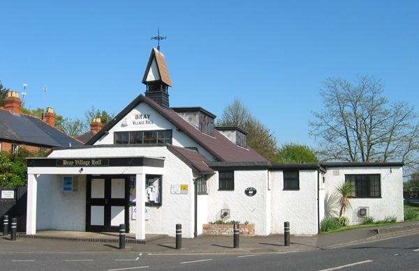 Village Hall 1