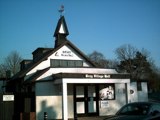 Village Hall 2
