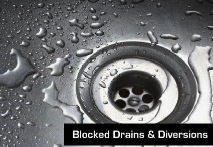 Blocked Drain Plumbing Services Western Australia