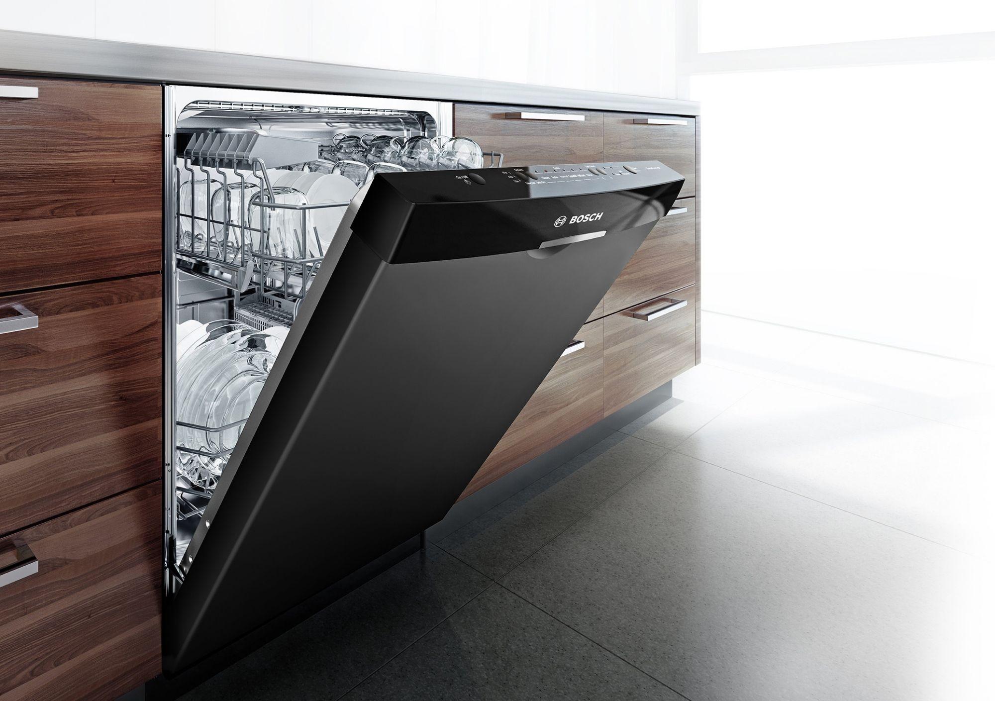 Dishwasher Installation Services Western Australia