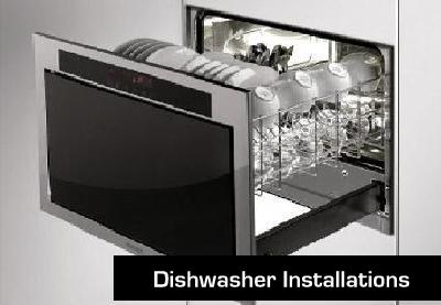 Dish Washer Repairs Western Australia