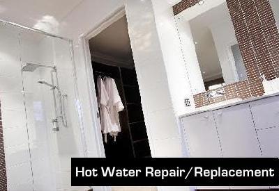 Hot Water Repairs Western Australia