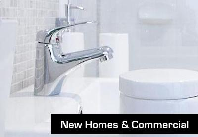 New Homes and Commercial Plumbers Western Australia