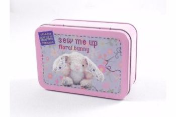 Sew Me Up- Bunny, Gifts in a Tin