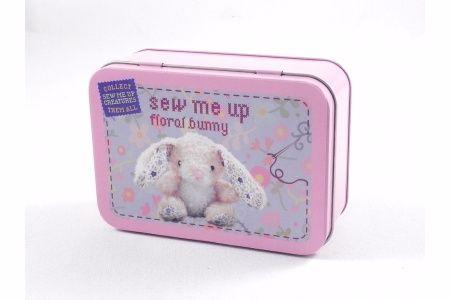 Sew Me Up- Bunny