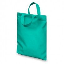 Teal Party Bags