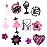 Dress It Up Buttons - Girls Night Out