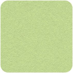 Mint Green,  Acrylic Felt Craft Square