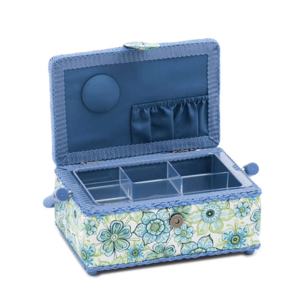 <!-- 007 --> Sewing Boxes