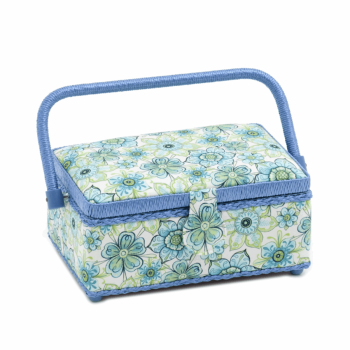 Small Sewing Box, Lydia Design