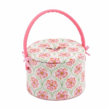 Craft Organiser: Round: Blossoming Trellis