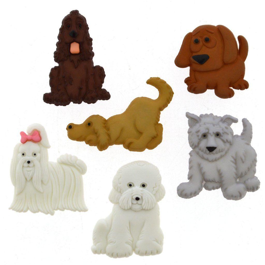 Dress It Up- Puppy Parade