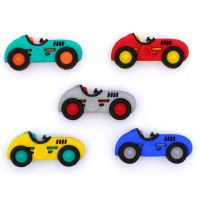 Dress It Up - Embellishments - Speed Racers