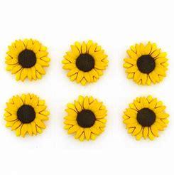 Dress It Up - Sunflowers