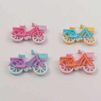 Dress It Up - Bike Ride