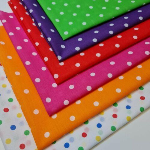 Dotty Fabrics