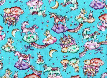 Whimsical Fairy tale