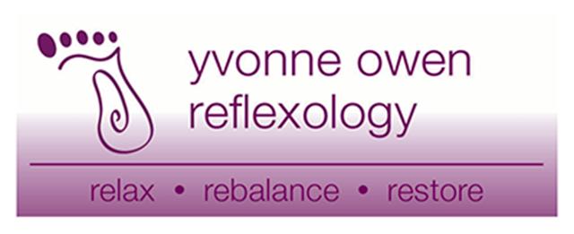 Yvonne reflexology