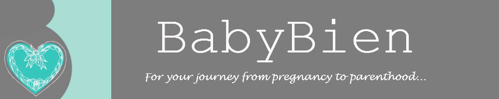 Babybien.co.uk, site logo.