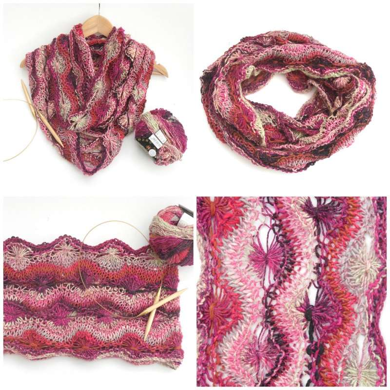 infinityscarfcollage