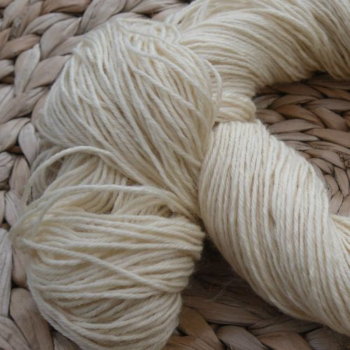 Superwash Bluefaced Leicester DK
