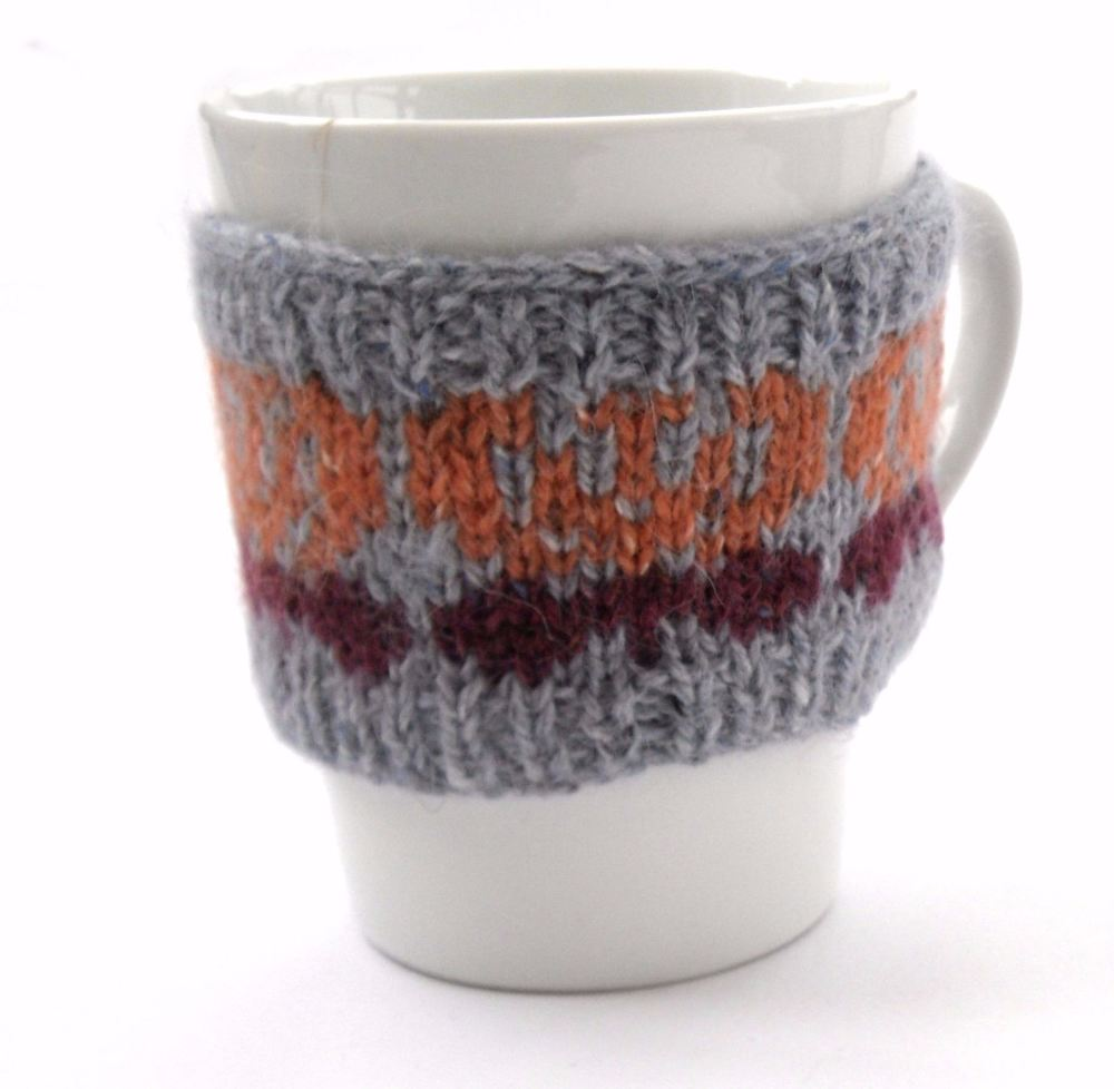 Butterflys Mug cozy