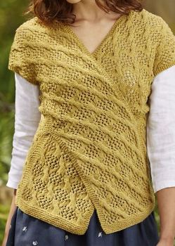 Lois knitting pattern