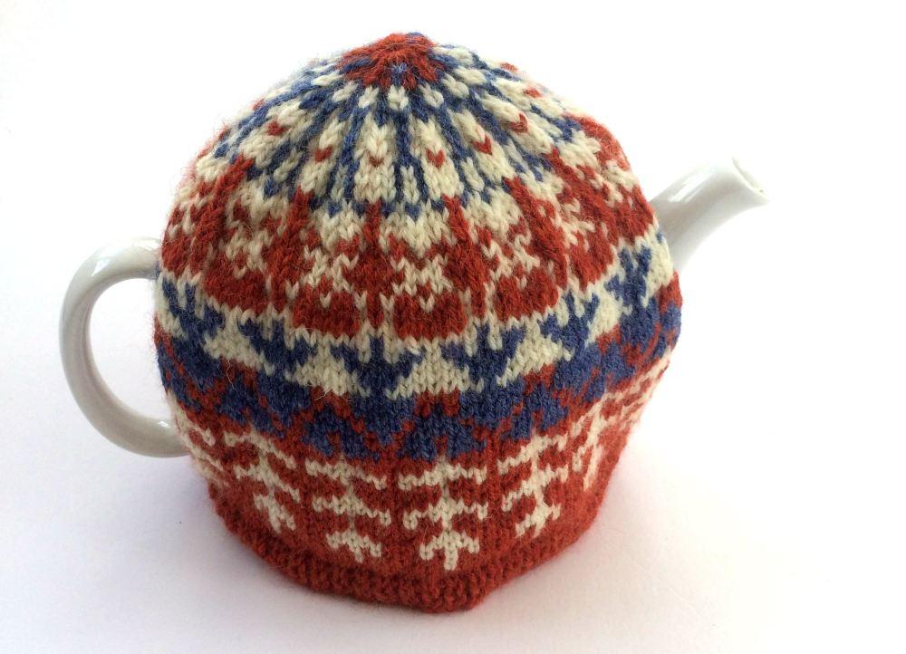 Fair Isle Tea Cpsy