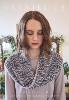 Onda de Calor Knitting Pattern