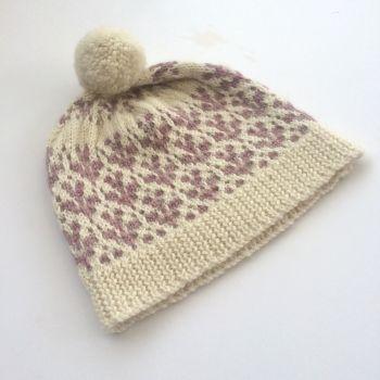 Sprig Beanie Hat