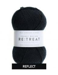 Re:Treat - Reflect - Chunky Roving 100% wool yarn - DISCOUNTED