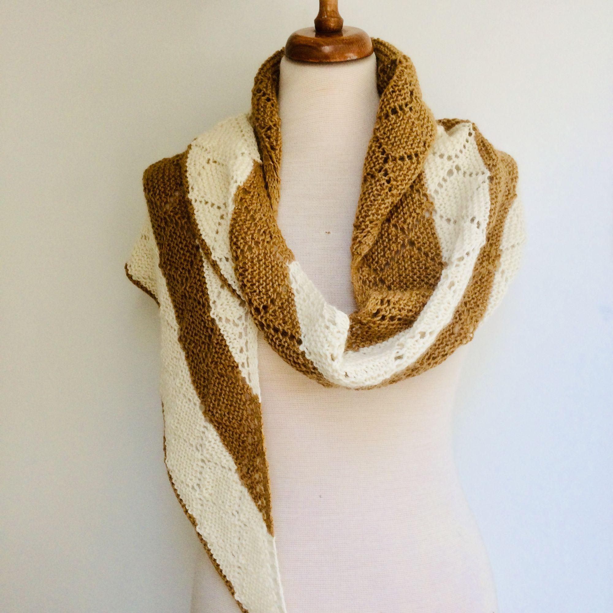 Diamon shawl Kit