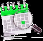 Calendar for Go-Pods
