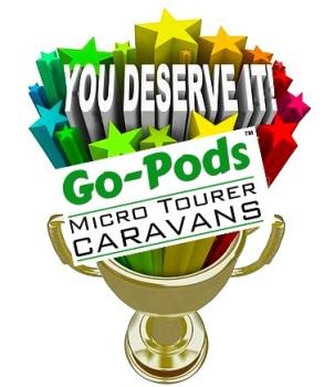 Go-Pod Reward
