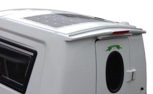 Solar Panel 90W