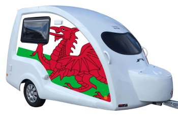 Side Panel wales