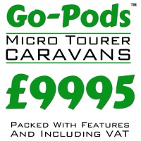 £9995 Go-Pods