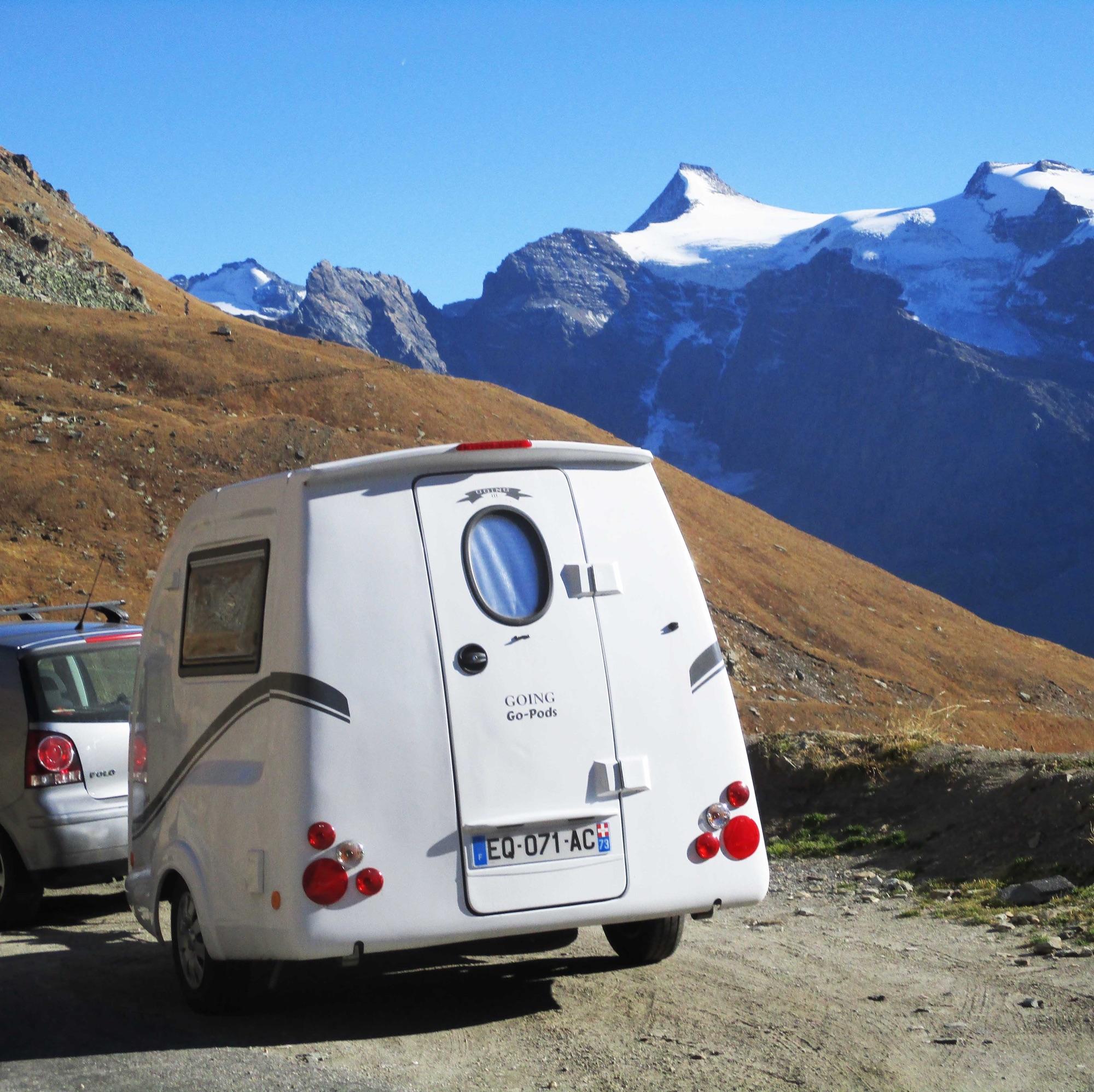 Alps Go-Pod 2