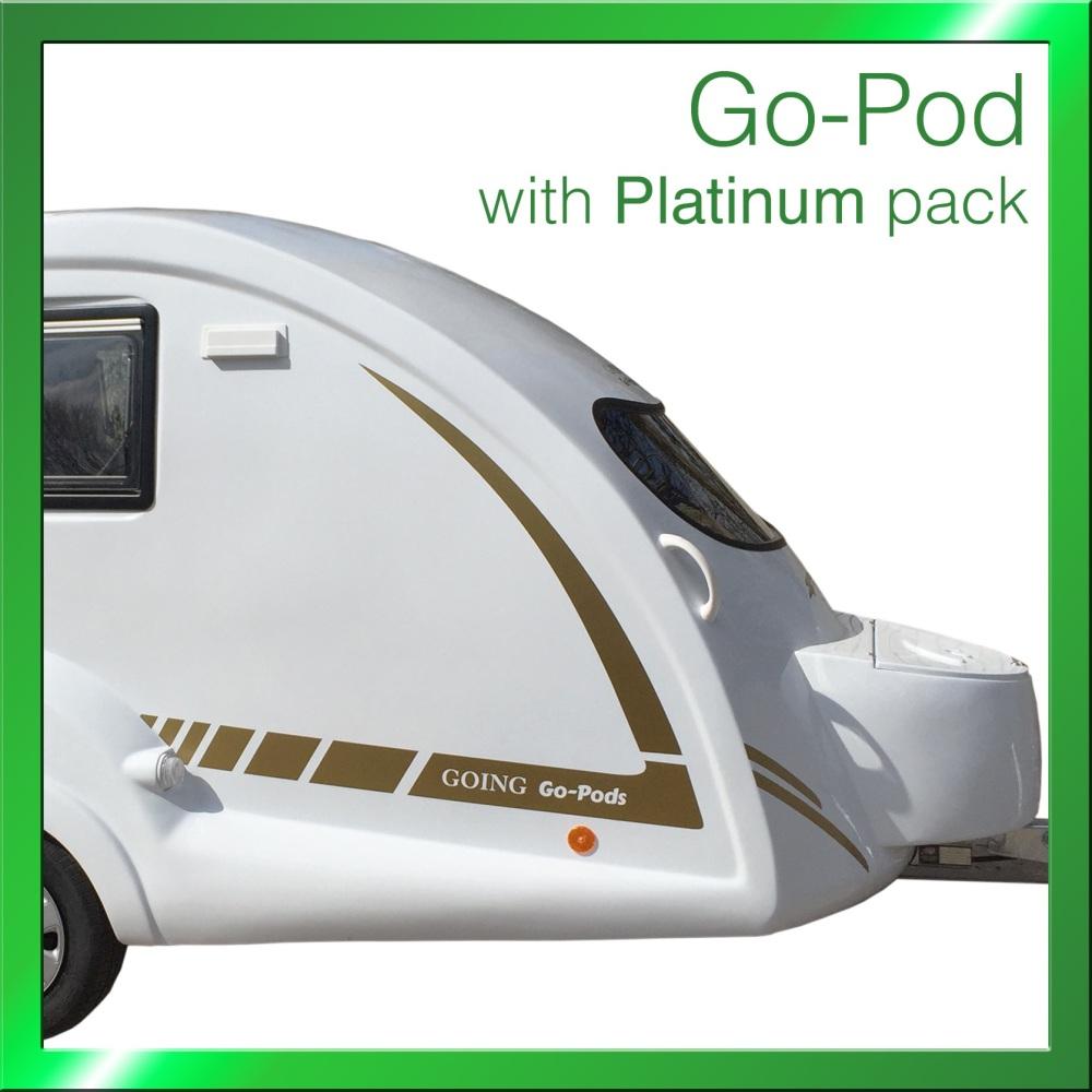 Go-Pod Platinum - £14,495.00