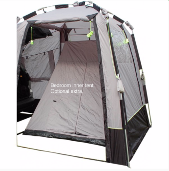Bedroom Tent - for awning