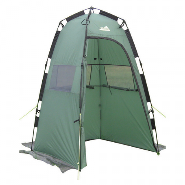Utility / Toilet / Shower Tent