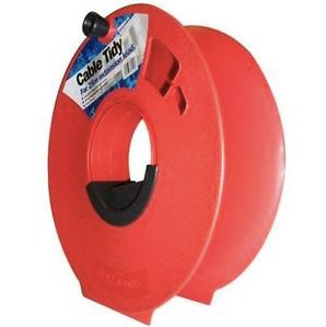 Go-Pod cable winder